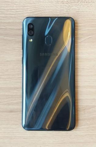 Vendo Samsung A30 - Foto 3