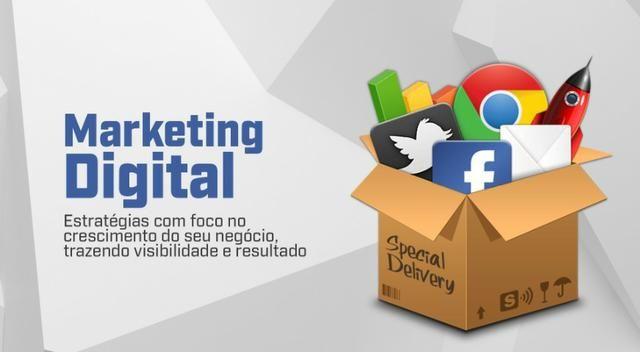 Criação de Sites e Lojas Virtuais - Foto 4