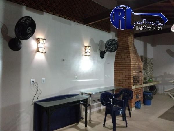 Vende 01 excelente Residência na Rua Edmur Oliva nº43, Bairro: 31 de Março - Foto 8