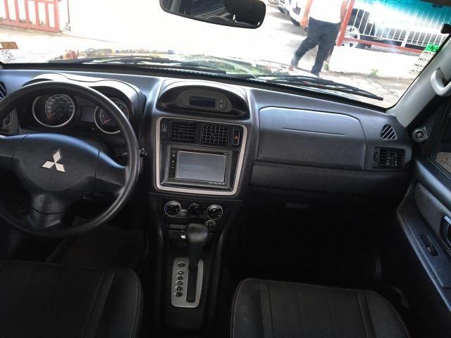 Mitsubishi Pajero Tr4 4x4 At 2013 na SA Veículos! - Foto 6