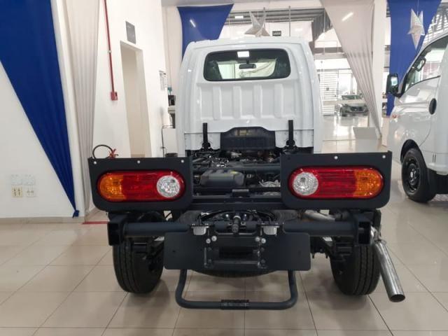 Hyundai Hr - 2.5 Tci Hd Euv Pe 2020 Diesel - Foto 6