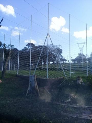 Serviço de redes de proteção - Foto 2