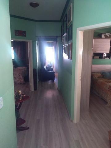 Vendo Casa de 03 quartos, toda na laje lote 800 metros, 260 metros construção - Foto 2