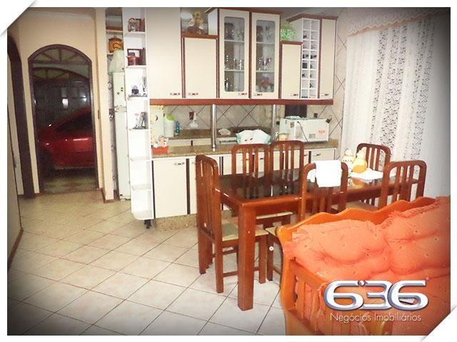 Casa   Joinville   Floresta   Quartos: 3 - Foto 3