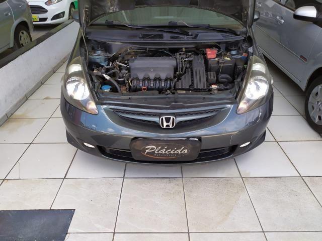 Honda Fit 1.4 2008 Aut - Foto 10