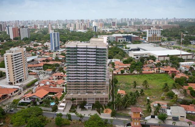 Residencial Galileia 71m 3 dormitórios Guararapes - Foto 8