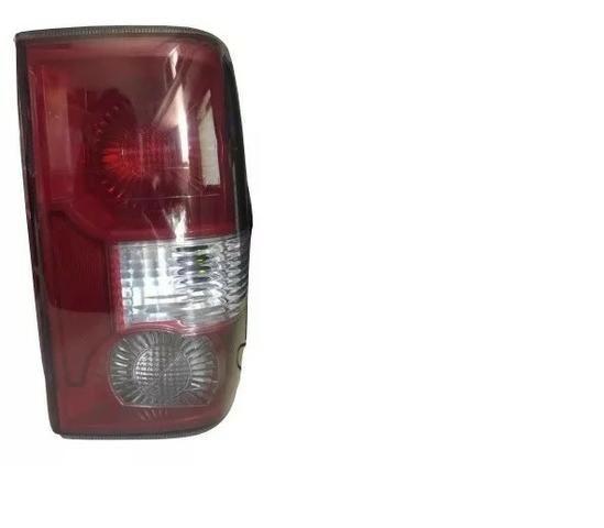 Lanterna Traseira Fume Ranger 2005 2006 07 2008 2009 Direito - Foto 2