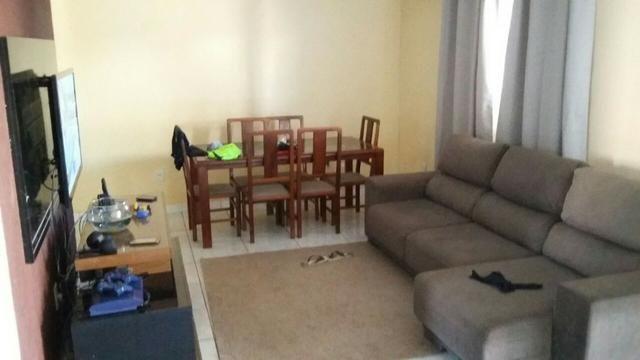 Vendo otima casa condominio fechado chac 499 arniqueiras - Foto 11