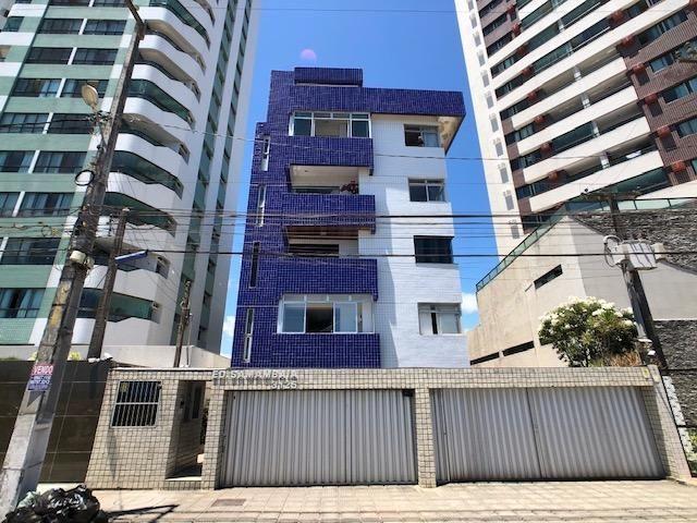 Apartamento 3 quartos, 1 suíte, 2 vagas Beira-mar de Casa Caiada, Olinda - Foto 17
