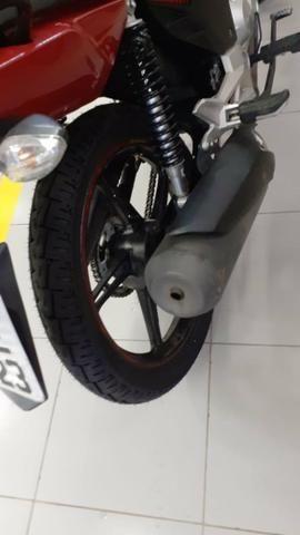 Moto CG Fan 160 - Foto 3