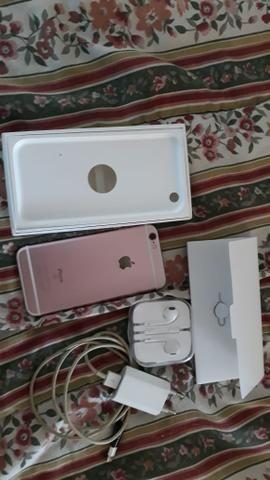 Vendo iPhone 6s 850 - Foto 6