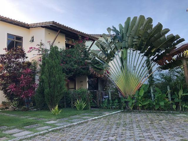 Casa em Stella Maris | 3 quartos + Gabinete | Nascente | Paisagismo - Foto 5