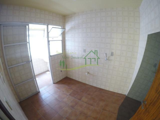 0465 - Apartamento de 3 dormitórios, no Centro de Criciúma - Foto 4