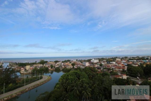 Apartamentos de 2 quartos, ótima localização, próximo a Praia de Jacaraipe