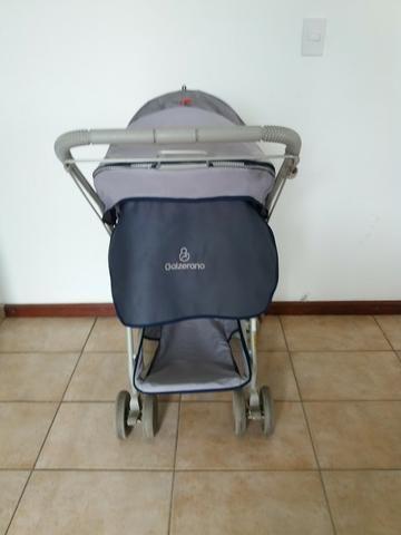 Carrinho bebê Galzerano - Foto 5