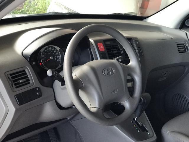Hyundai Tucson Gls - Muito novo! - Foto 6