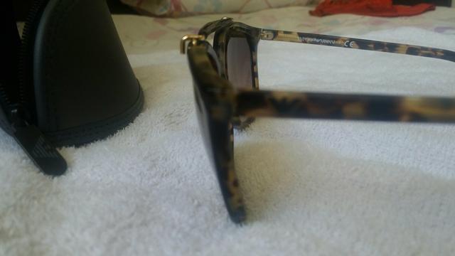 a8de0d26e7ec1 Lindo óculos Armani - Bijouterias, relógios e acessórios - Afonso ...