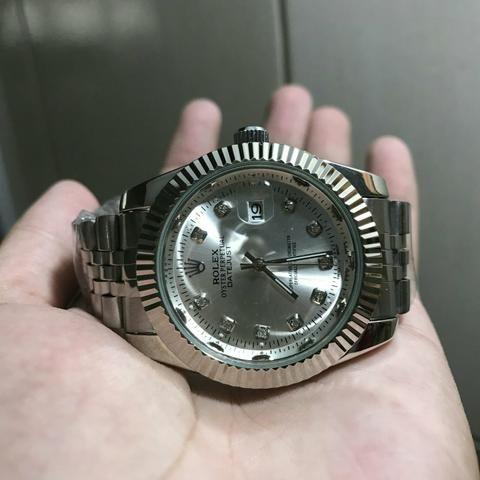 f9fd2f703fb Relógio Rolex Novo