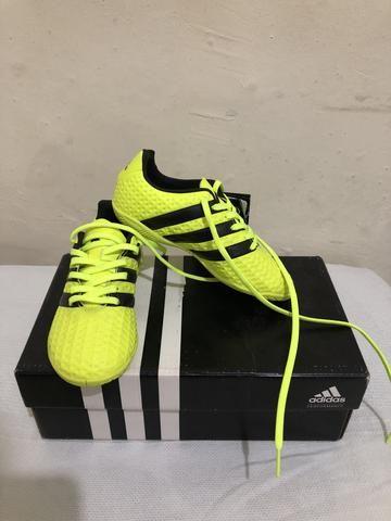 Tênis futsal infantil - Roupas e calçados - Quintas 7ff278fc7dd79