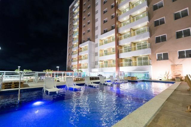 Duo Towers Residence, NOVO, 57m2, 2 Qtos, 2 Vagas e com Preço Promocional - Foto 11