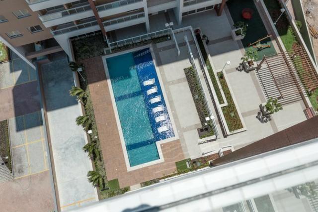 Duo Towers Residence, NOVO, 57m2, 2 Qtos, 2 Vagas e com Preço Promocional - Foto 5