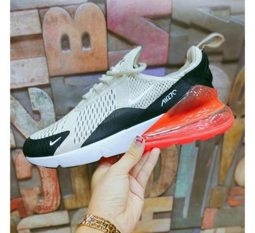 Tênis Nike Air Max 270 - Roupas e calçados - Alto Boqueirão ... 1fb513aab9ce3