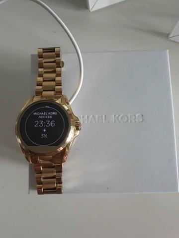 Relógio Michael Kors Access Digital Smartwatch - Bijouterias ... b96395ff5d