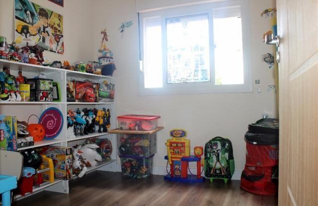 Casa de condomínio à venda com 3 dormitórios em Tristeza, Porto alegre cod:LU265377 - Foto 16