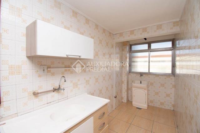 Apartamento para alugar com 1 dormitórios em Jardim botanico, Porto alegre cod:229977 - Foto 5