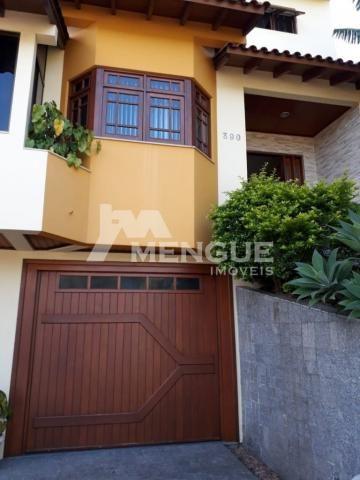 Casa à venda com 4 dormitórios em Sarandi, Porto alegre cod:9241 - Foto 2