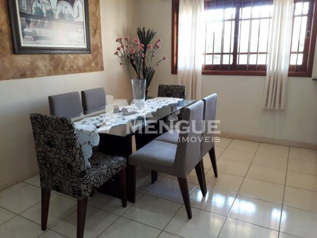 Casa à venda com 4 dormitórios em Sarandi, Porto alegre cod:9241 - Foto 9