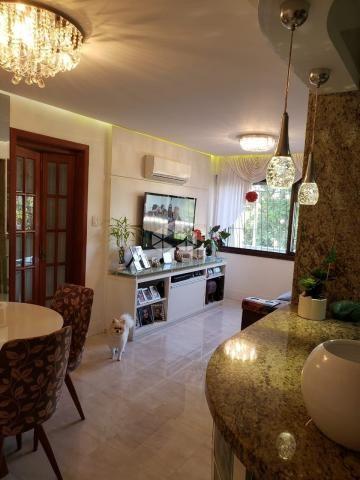 Apartamento à venda com 3 dormitórios em Jardim lindóia, Porto alegre cod:AP16409 - Foto 2