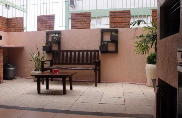 Casa de condomínio à venda com 3 dormitórios em Tristeza, Porto alegre cod:LU265377 - Foto 9