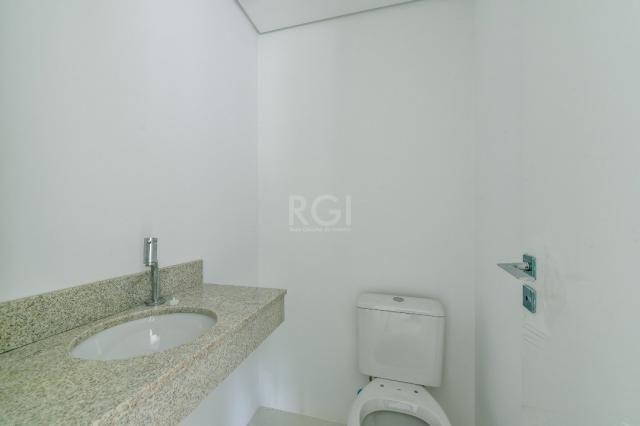 Apartamento à venda com 3 dormitórios em Ipanema, Porto alegre cod:LU430494 - Foto 13