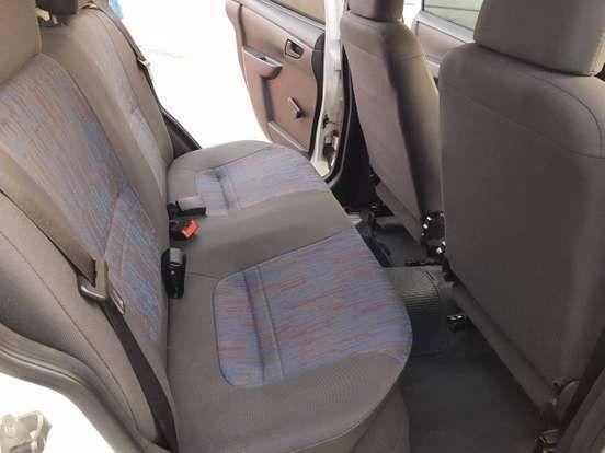 Chevrolet Celta Spirit 1.0 VHCE (Flex) 4p 2011 - Foto 2