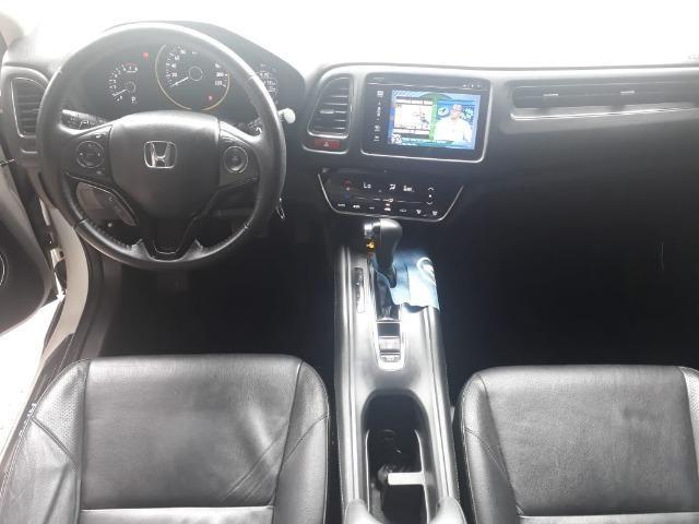 Aceitamos Ofertas! Honda HR-V 1.8 Turing Automático, Super Nova. Oportunidade! Ligue Já! - Foto 7