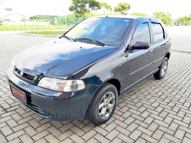 Fiat Palio Elx 1.0 2002 Completo