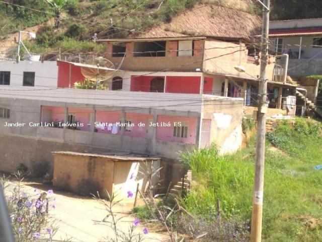 Casa para Venda em Santa Maria de Jetibá, Santa Maria de Jetibá, 2 dormitórios, 1 banheiro - Foto 11