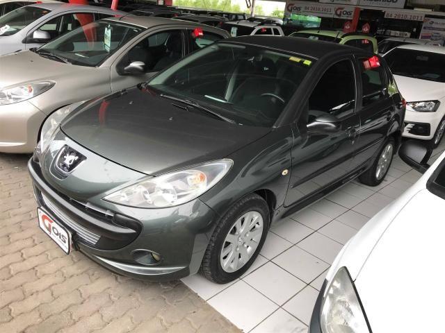 207 2009/2010 1.6 XS 16V FLEX 4P AUTOMÁTICO - Foto 3