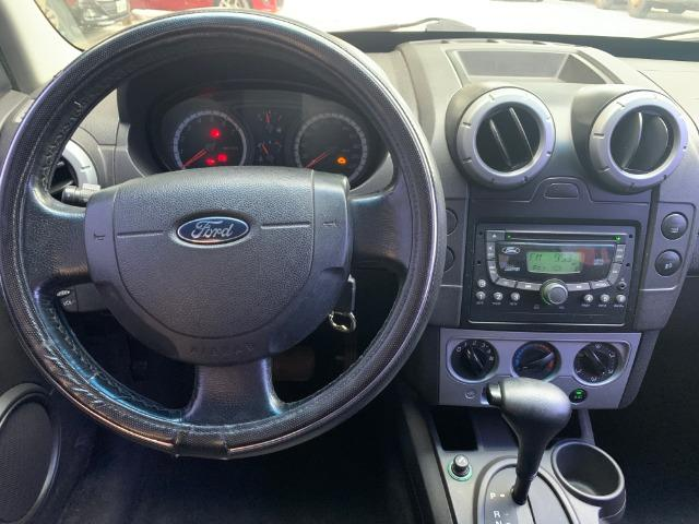 Ford Ecosport XLT 2.0 16V (Flex) (Aut) 2008 - Foto 3