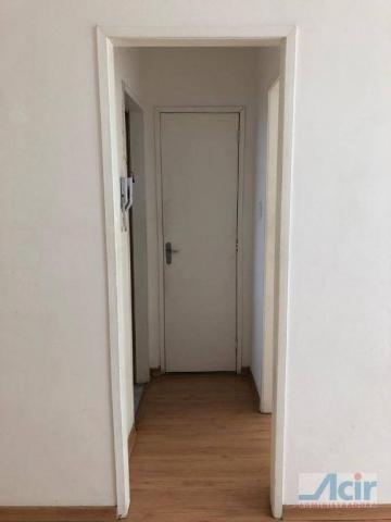 Apartamento com 1 dormitório para alugar, 55 m² por R$ 1.000,00/mês - Ingá - Niterói/RJ - Foto 9
