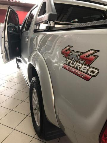 Hilux CD SRV 3.0 14/14 4x4 TURBO Diesel