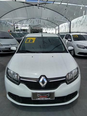 Renault sandero 1.6 expression - Foto 4