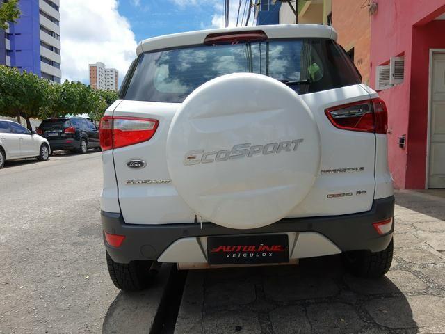 Ecosport xlt freestyle 2.0 aut - Foto 4