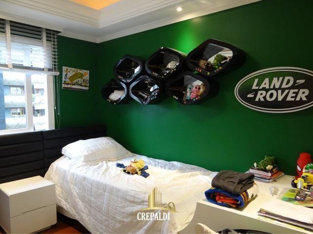 Apartamento, 3 quartos (1 suite com closet e sacada), Bairro Centro, Criciúma - Foto 8