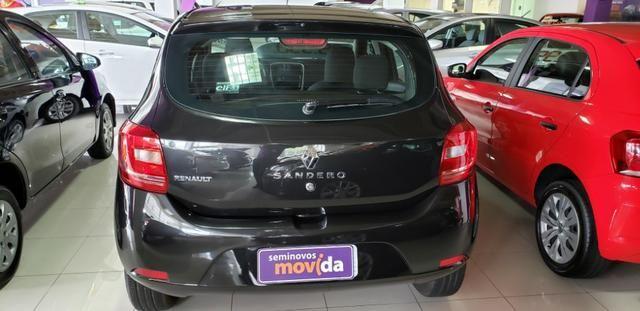 Renault Sandero 1.0 - Foto 5
