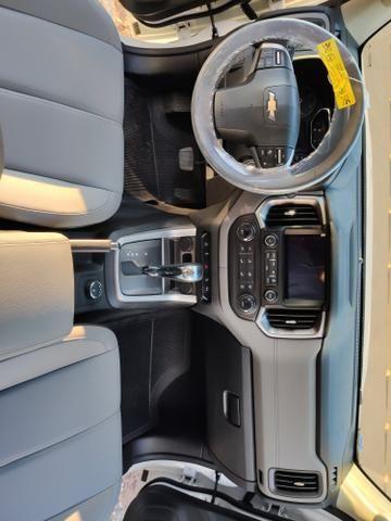 S10 ltz 2.8 automática 4x4 diesel 2020.( 0 km ) - Foto 14