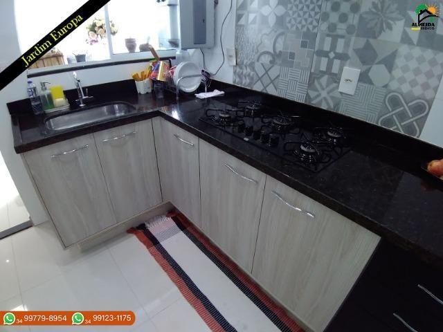 Jardim Europa Lindo Apartamento de 2/4 um suite e Moveis Planejados R$ 199.000,00 - Foto 9
