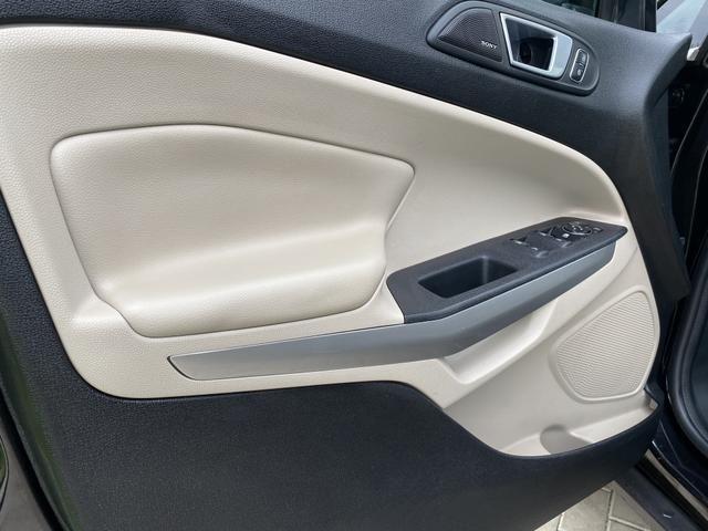 Ford Ecosport 2.0 Titanium 2.0 Flex + Com Teto Solar+ 2018/2019+ Impecável - Foto 16