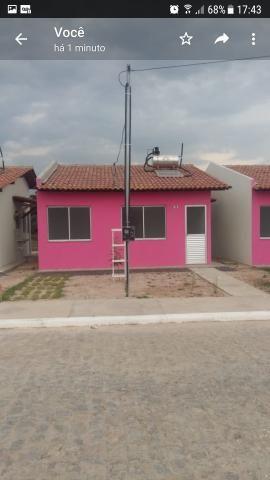 Vende se casa em itaporanga - Foto 3